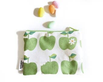 Snack Bag (Green Apples)