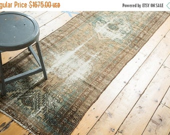 10% OFF RUGS 2.5x8.5 Vintage Malayer Rug Runner