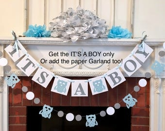 woodland owl baby shower decorations itu0027s a boy baby shower forest itu0027s a boy