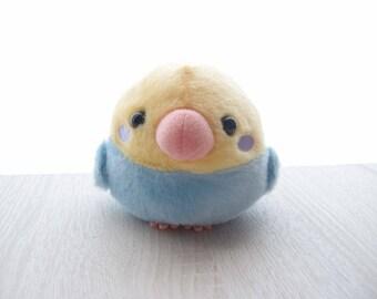 Cute little bird 9 Soft toy