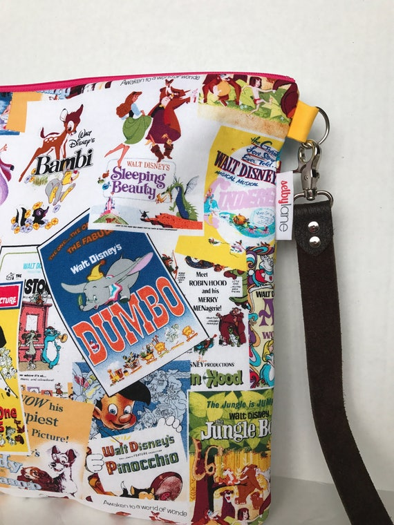 Disney Movie Crossbody