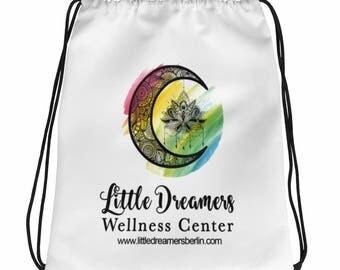 Little Dreamers Drawstring bag