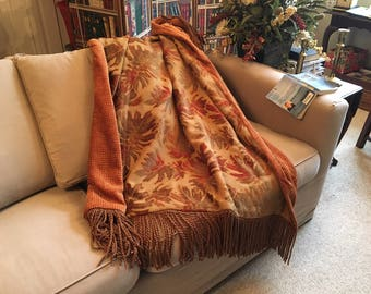 Luxurious And Plush Upscale Throw Blankets By Alexsattic