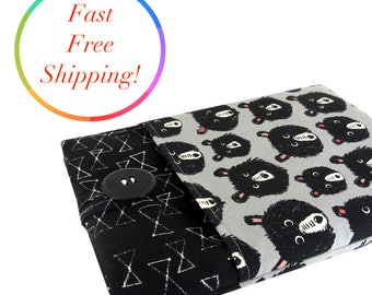 Bear MacBook Air Case, MacBook Air Sleeve, MacBook Air 13 Case, MacBook Air 13 Sleeve, 13 Inch MacBook Air Sleeve