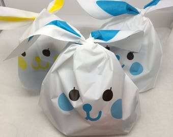 Bunny Mystery Grab Bag 10USD RANDOMIZED cute Gifts for her Buttons Keychains Crochet Pouches Enamel Pins