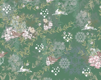 Fabric, Panama Cotton, Nature Fabric, Upholstery Fabric, Hare Fabric, Designer Fabric, Curtain Fabric, Home Decor, Cushion Fabric,