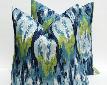 15% Off Sale Blue Pillow Decorative Pillows ,Burlap pillow, Decorative  Pillow covers - Throw Pillow covers - Pillows - Throw Pillows - Acce