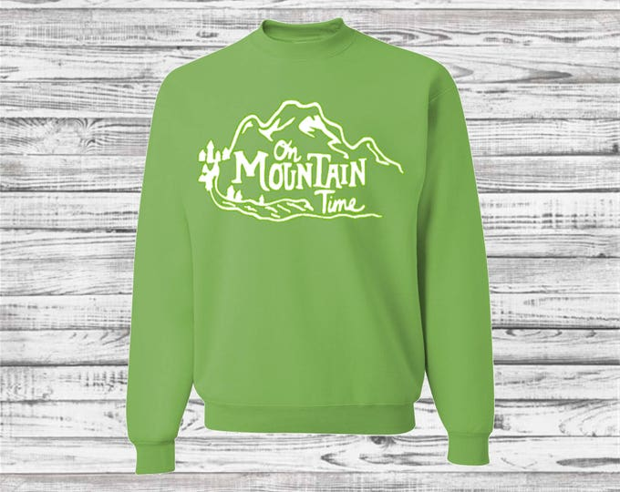 Camping Sweatshirts, Camping Shirts, Custom Camp Sweatshirts, Custom Camp Shirts, Camper, Camping, Road Trip, Camping Trip, Camping Sweater
