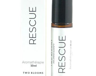Release (Headache Tension) or Rescue (Allergies Cold) Essential Oil Aromatherapy Roll On,  Roll On Victoria BC Vancouver Island Canada