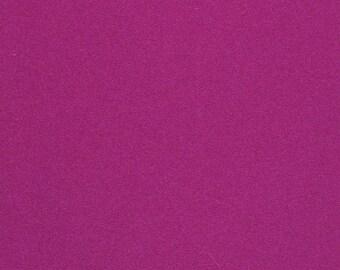 Maharam Upholstery Fabric Kvadrat Divina 662 Wool 2.875 yds Fuchsia 460730–662 (NS)