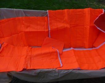 Nylon quilted fabric   Etsy : nylon quilted fabric - Adamdwight.com