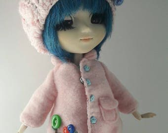 Outfit for pullip or similar