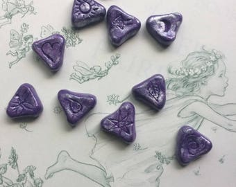 Custom Runes