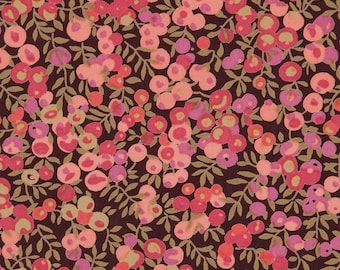 Wiltshire R - Liberty London Tana Lawn fabric