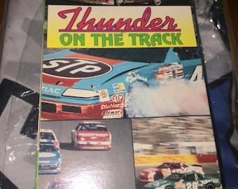 Thunder on the track VHS