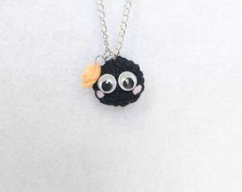 Baby Soot Sprite Necklace