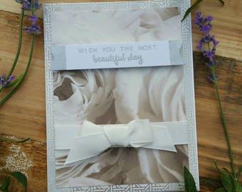 Wedding Card Elegant
