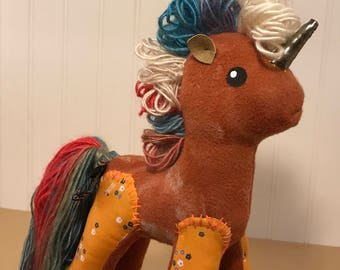 Cinnamon Unicorn