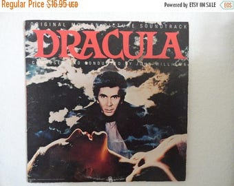 50% OFF Dracula Original motion picture soundtrack great for halloween music