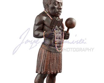 One of a Kind Aworan de Shango-