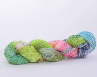 Sweet Dreams -  Ultra Sock Yarn - SW Merino + Nylon