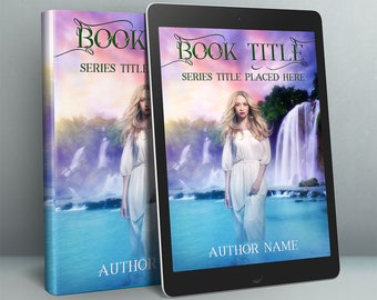 book cover design for self publishing authors