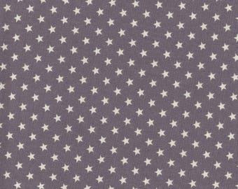 Grey and white stars