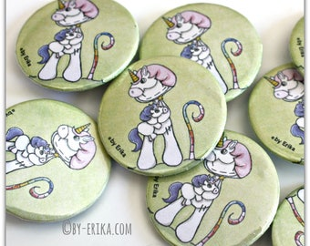 Smorglub Unicorn badge