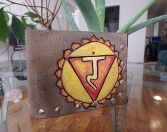 Solar Plexus Chakra Wallet