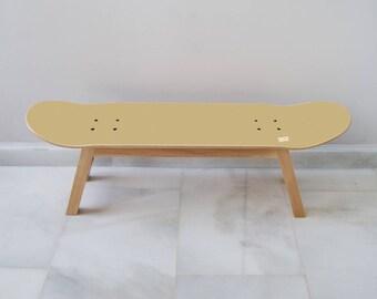 Skateboard Furniture   Skate Chair   Skateboard Bench   Skater Gift   Skate  Home   Skate