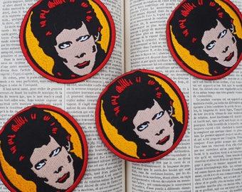 Vintage David Bowie Patch