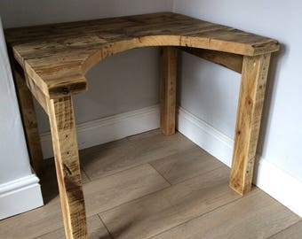 Small jewellers/crafters workbench