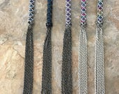 Chain Mail Flogger (For Consensual Kink Play)