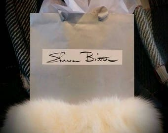 50 Dollar Gift Certificate, Gift Card for Shanna Britta women's clothing