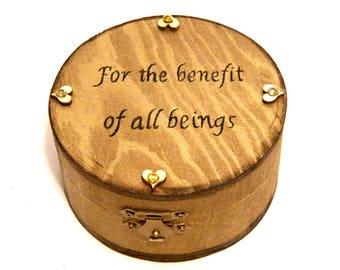 Wooden Keepsake Box, Wedding Jewelry Box, Personalized Jewelry Box Wood, Proposal Ring Box, Wedding Box, Custom Engraved Box Wooden Gift Box