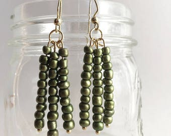 Green Dream Dangle