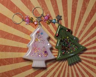 SALES!! Christmas charms Christmas Ornaments Christmas shakers
