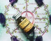 Binding love oil - Magick Oils•Ritual Oil•Annointing Oil•Magic oil•hoodoo-voodoo