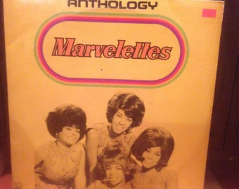 The Marvelettes - Anthology - Vinyl