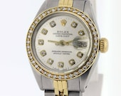 1979 Ladies Rolex  Model 6917