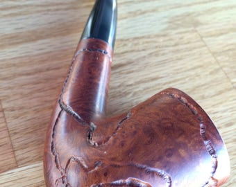 SAVINELLI 611EX SHERWOOD rock briar vintage 1970's made in italy
