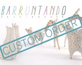 Custom Order for Dian
