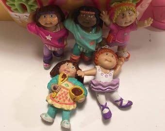 CPK Figurines