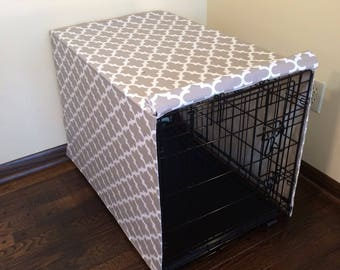 Custom Crate Cover for Megan