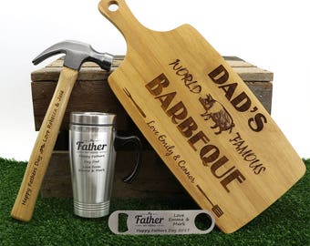 2017 Ultimate Fathers Day Gift Pack