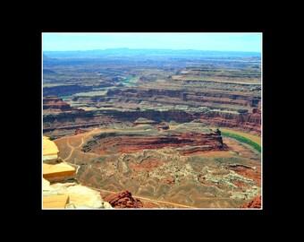 Endless Utah Canyons