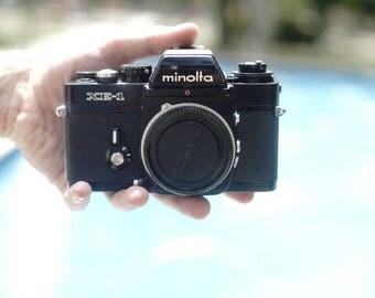 Minolta X-E1 Body