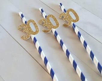 30th Birthday Decorations 30th Anniversary Decorations