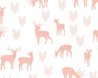 Organic and non organic Crib sheets and Mini crib sheets including 4Moms Arms Reach, Bloom baby etc deer fawn shell pink white arrows