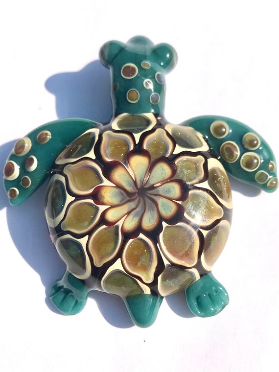 Dot Stack on Turtle Back